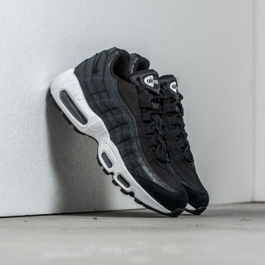 Summit WhiteFootshop Air Nike 95 Max Premium Wmns Black LRqjc3A5S4