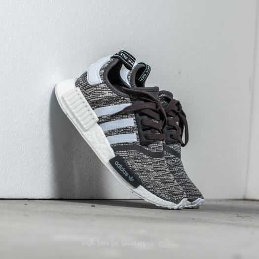 adidas NMD_R1 W Utility Black Ftw White Medium Grey