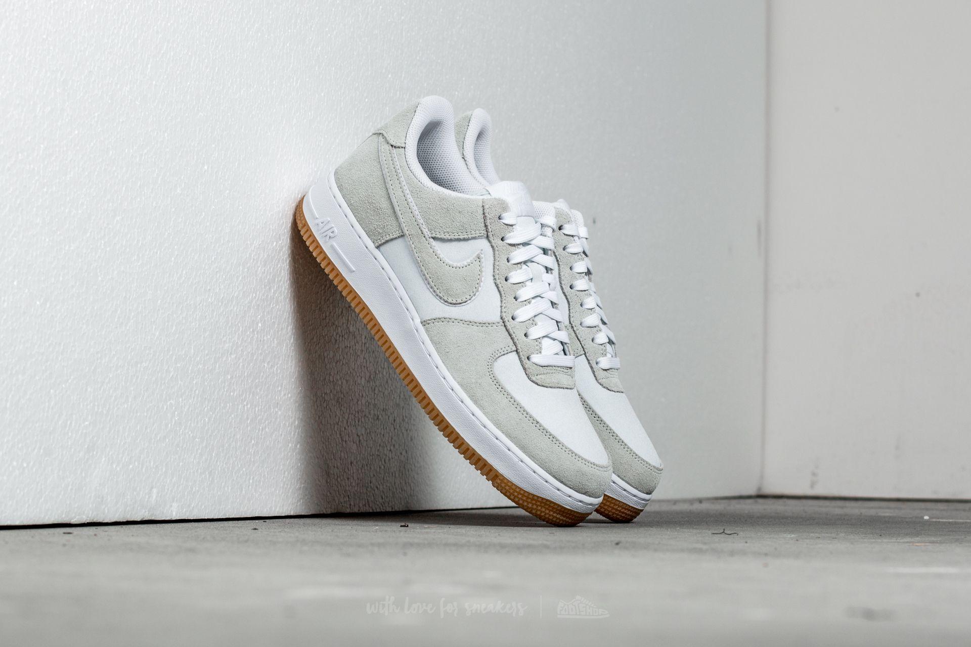 032005a2368e Nike Air Force 1 Off White  Off White-White