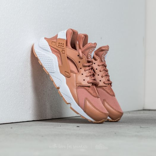 excellent quality cheap for sale retail prices Nike Wmns Air Huarache Run Dusted Clay/ White-Gum ...
