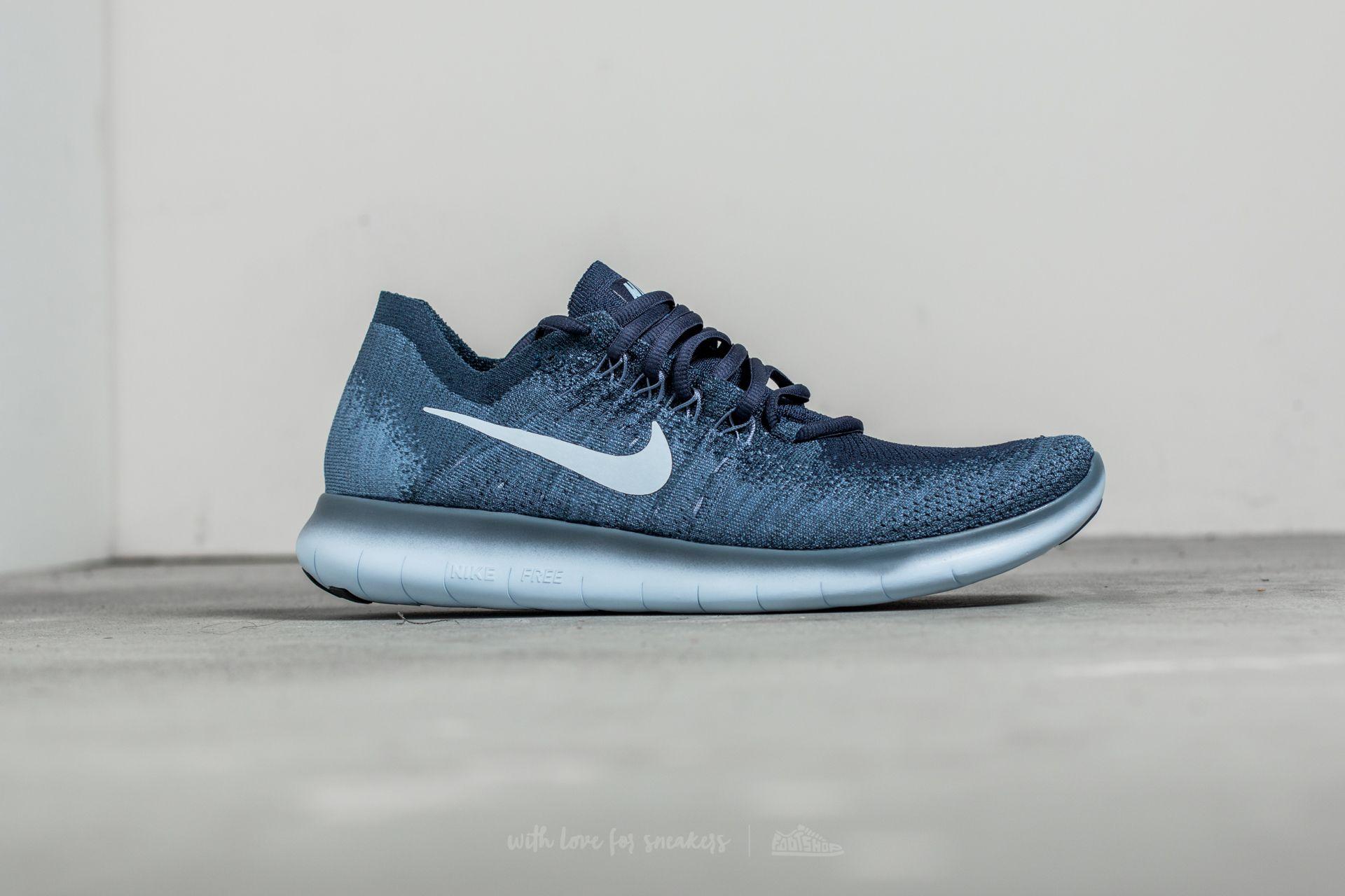 Nike Free RN Flyknit 2017 Laufschuhe, Nike Free RN, Work