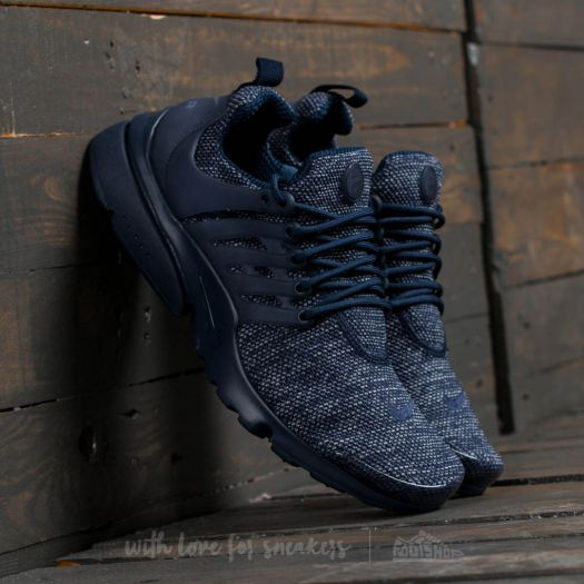 new authentic wholesale outlet best website Nike Air Presto Ultra BR Midnight Navy/ Midnight Navy ...