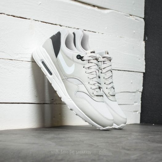 Nike W Air Max 1 Ultra 2.0 Pale Grey Summit White Black