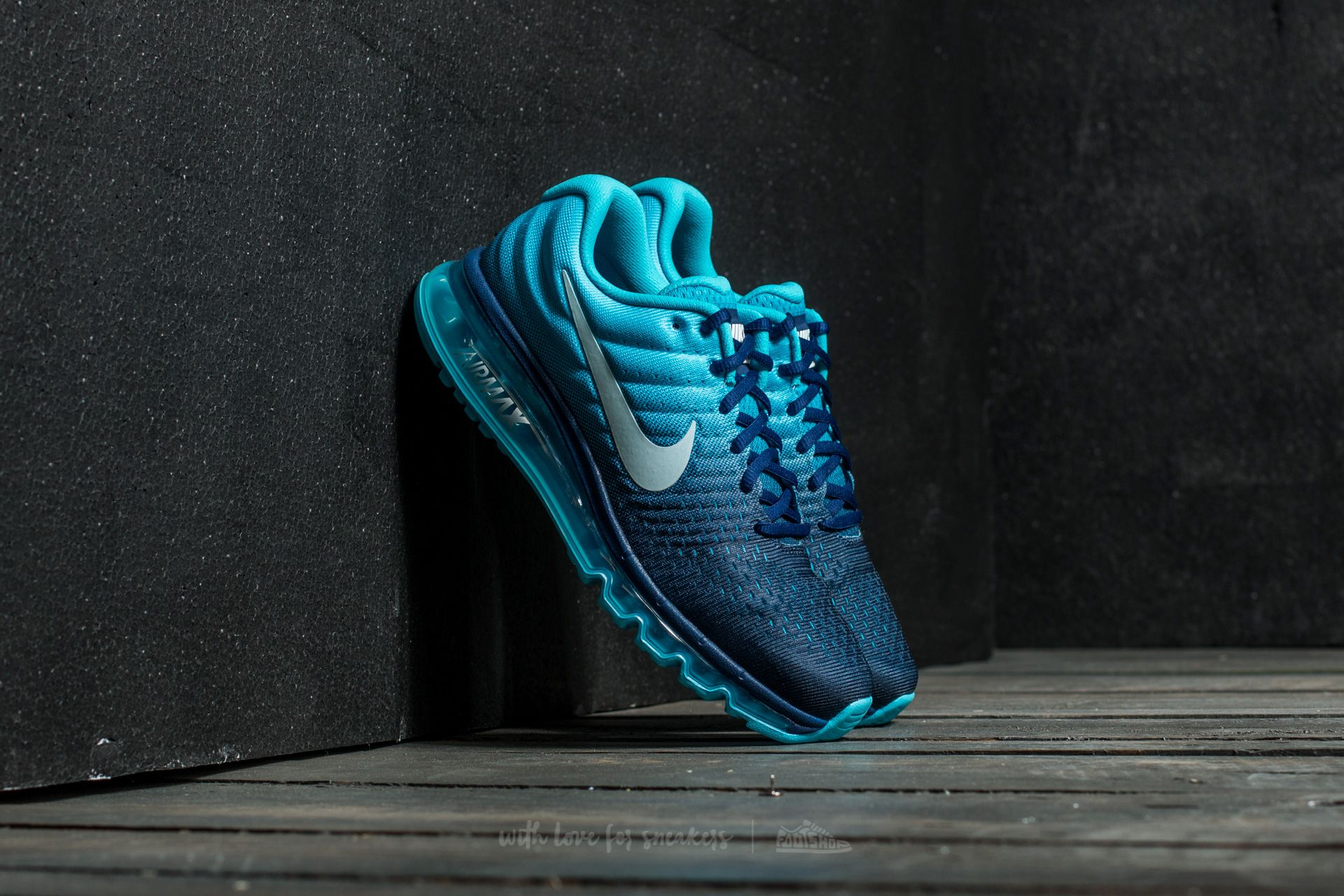 Nike Air Max 2017 Binary Blue  Glacier Blue  baca644e99f0