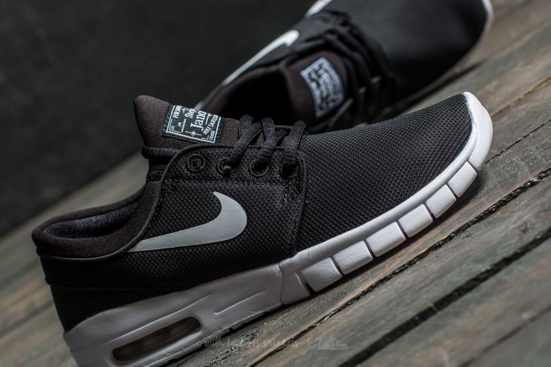 Kid´s shoes Nike Stefan Janoski Max (GS