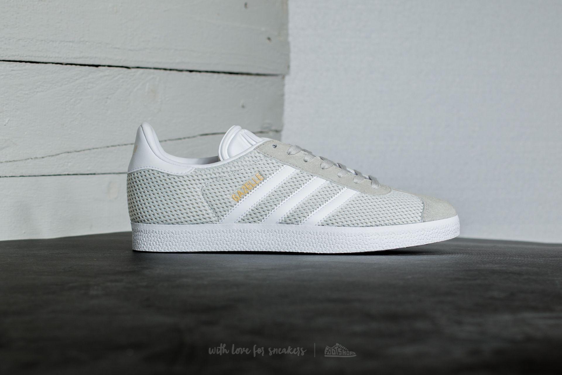 Ftw Talc Gazelle Adidas W WhiteFootshop 4RjL5A