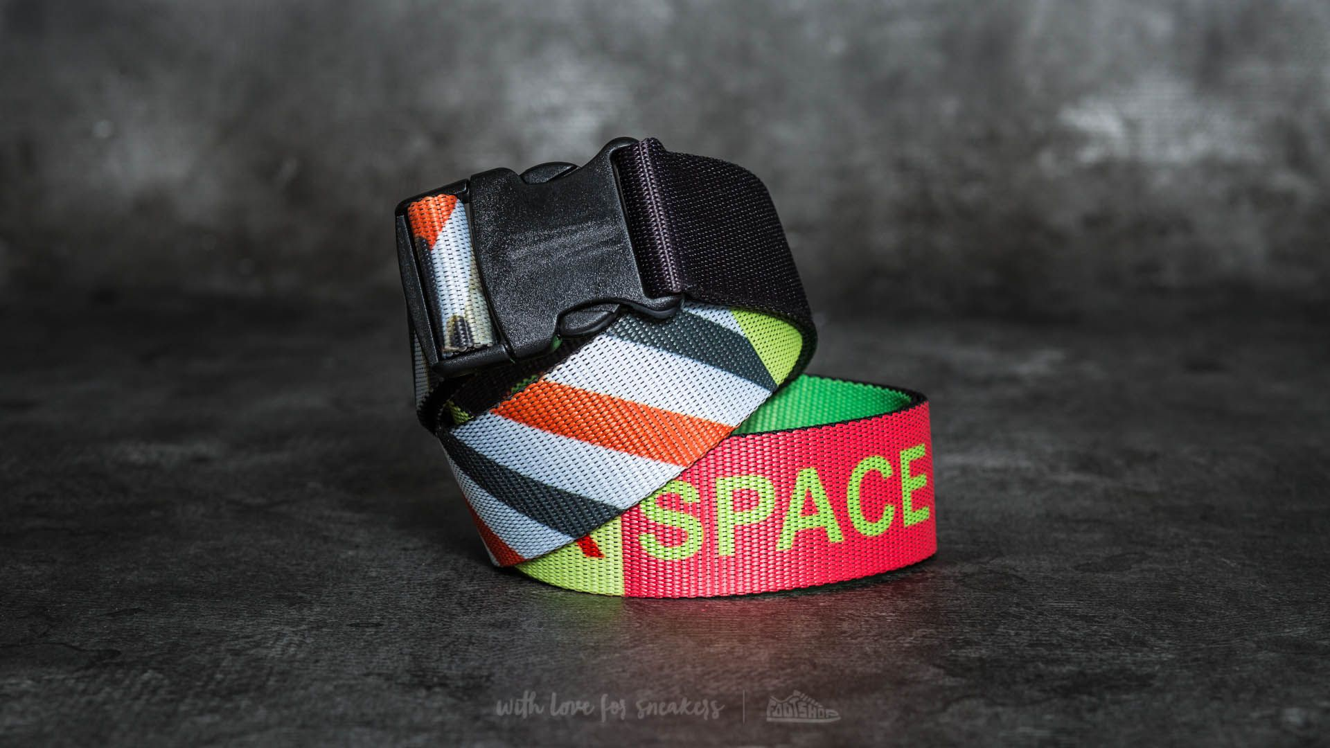 Footshop x LAFORMELA Belt