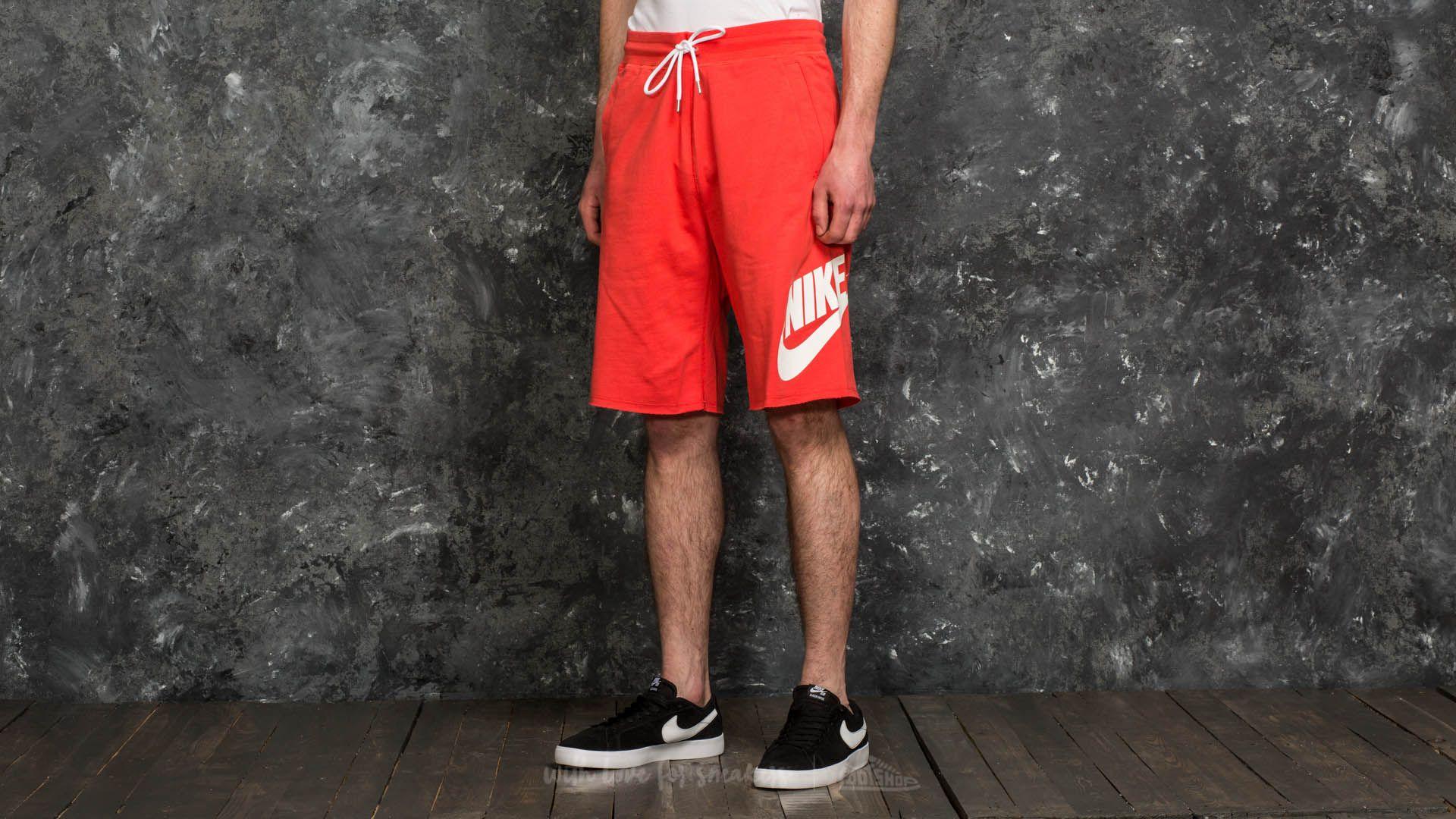 Nike Sportswear FT CX 1 Shorts