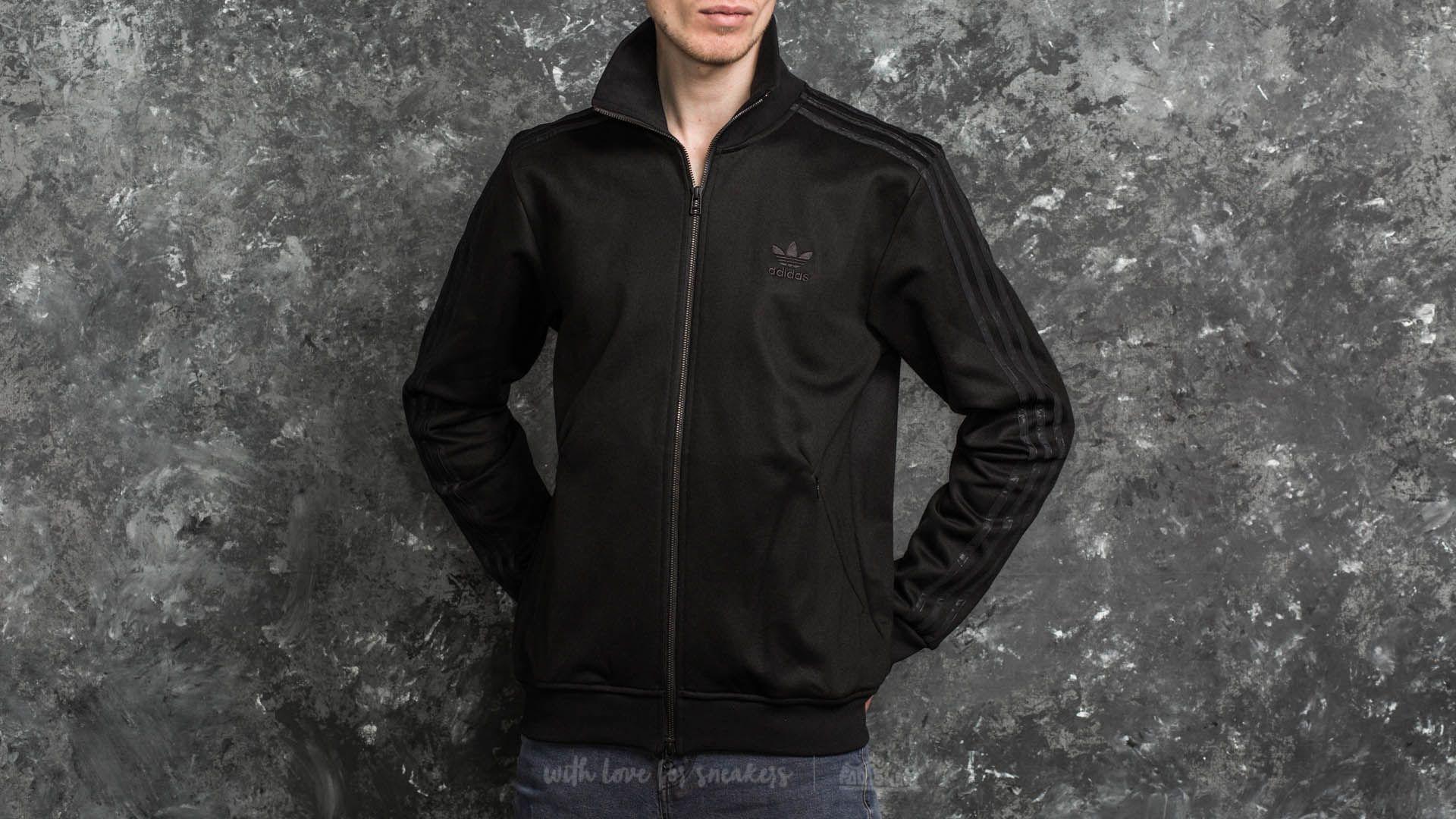 adidas OB Beckenbauer Black  6e238441c