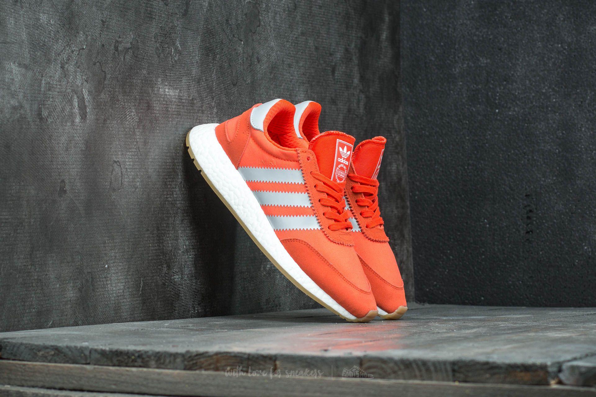 best sneakers efa6a d5dd8 adidas Iniki Runner W Energy/ Clear Onix/ Gum | Footshop