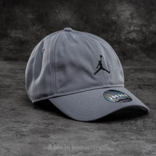 7537287e96a ... cheap jordan floppy h86 cap wolf grey footshop 64f04 ba1e1
