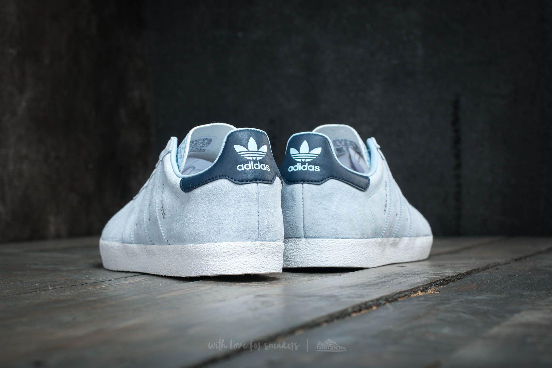 adidas 350 Easy Blue Easy Blue Collegiate Navy | Footshop