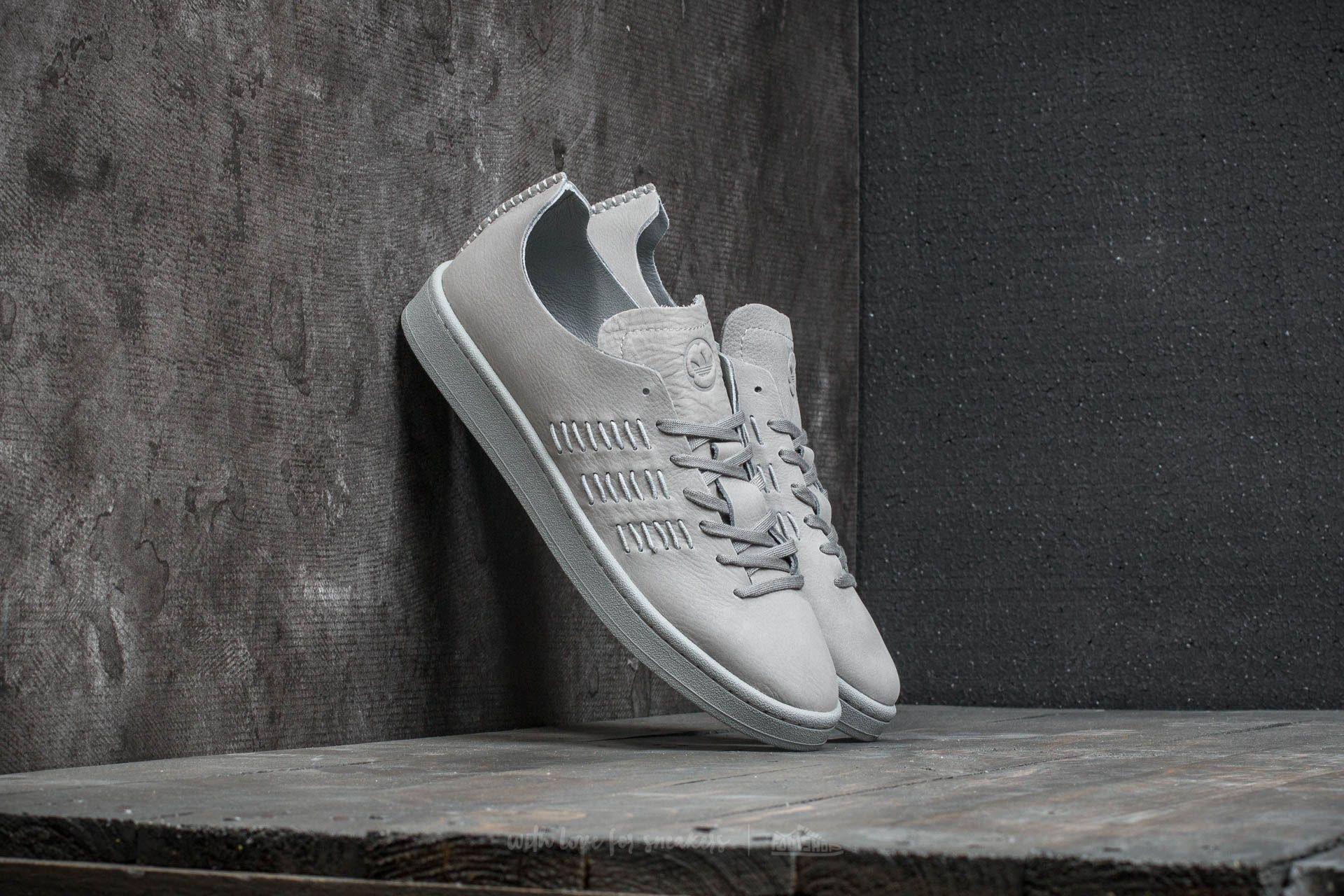 adidas x Wings + Horns Campus Shi Grey/ Shi Grey/ Shi Grey za skvělou cenu 2 200 Kč koupíte na Footshop.cz