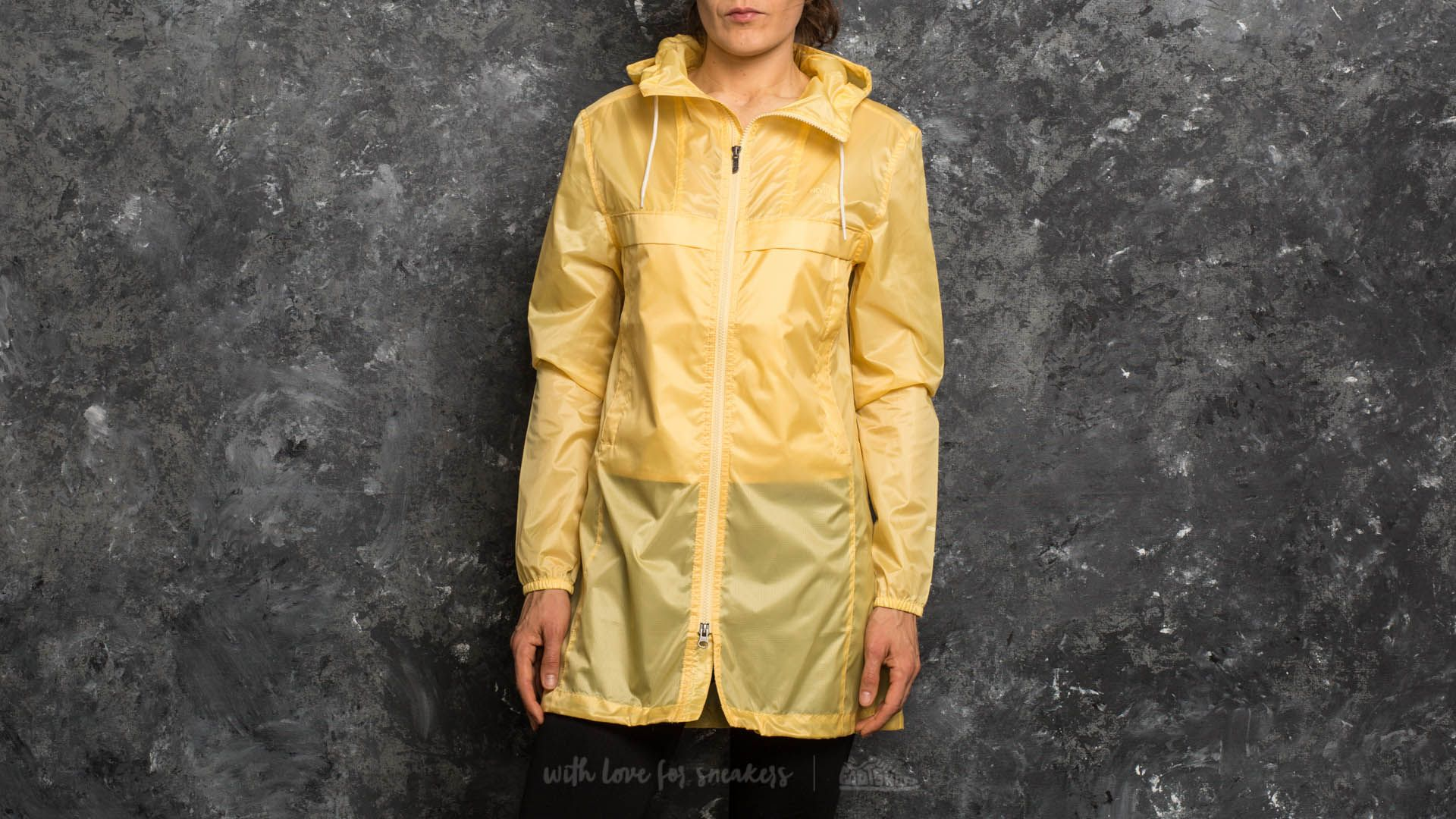 The North Face W Cagoul Light Parka