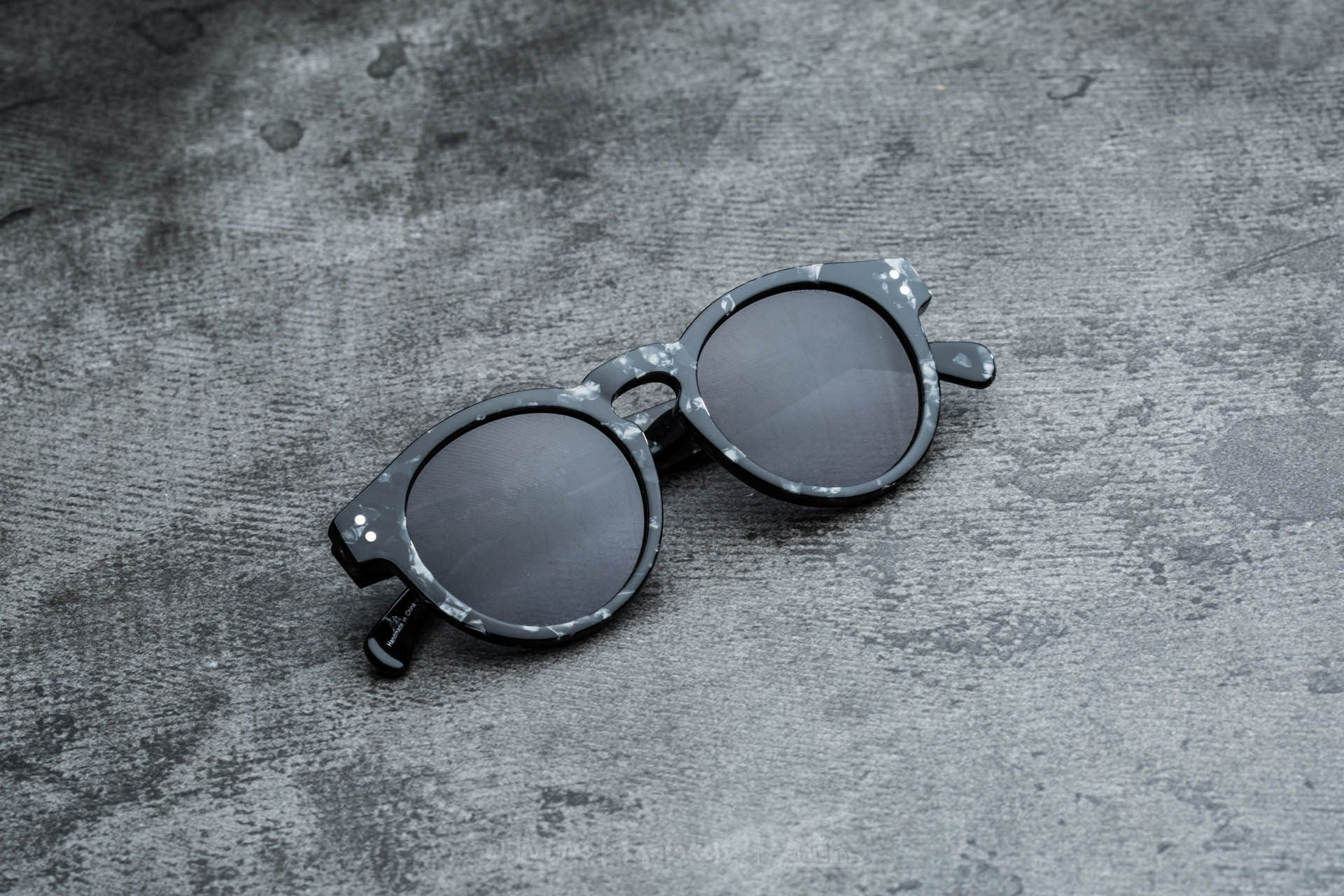 Komono Crafted Clement Sunglasses