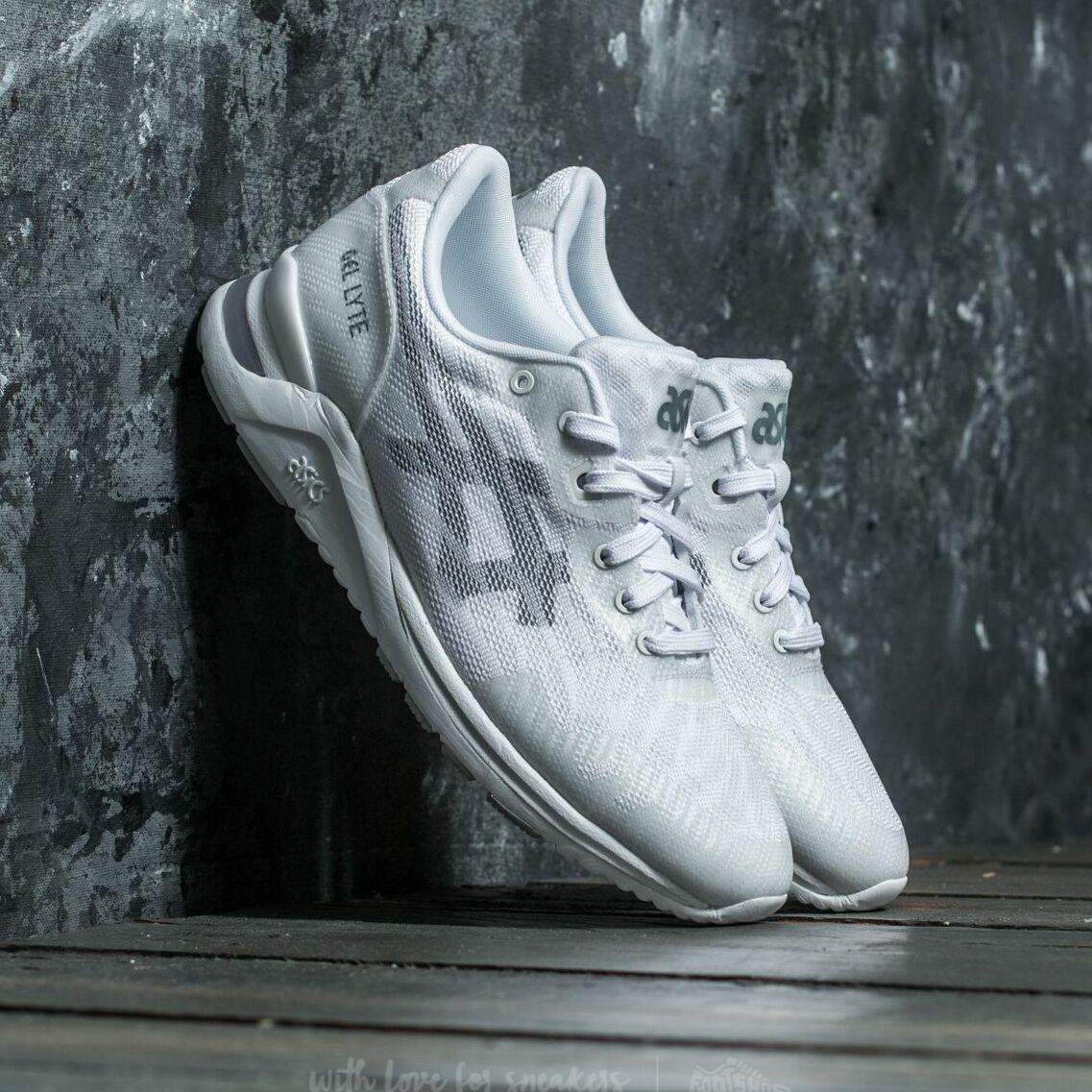 Asics Gel-Lyte Evo Nt White/ Mid Grey EUR 41.5