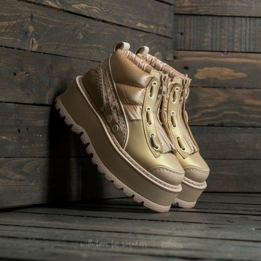 Rihanna x PUMA Fenty Sneaker Boot Zip