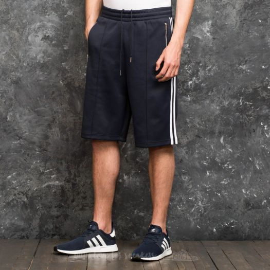 adidas CNTP Basketball Shorts Legend Ink | Footshop