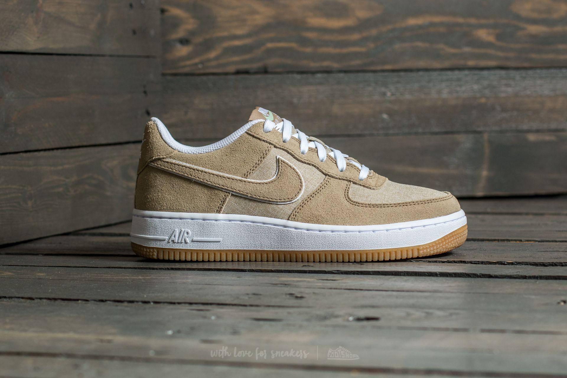 Women's shoes Nike Air Force 1 (GS