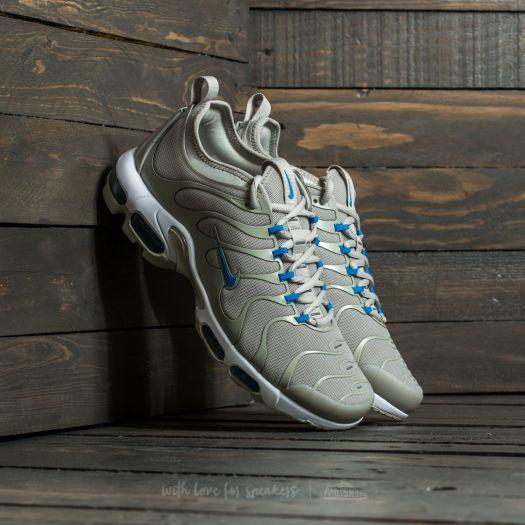 Nike Air Max Plus TN Ultra Pale Grey Photo Blue Sneaker