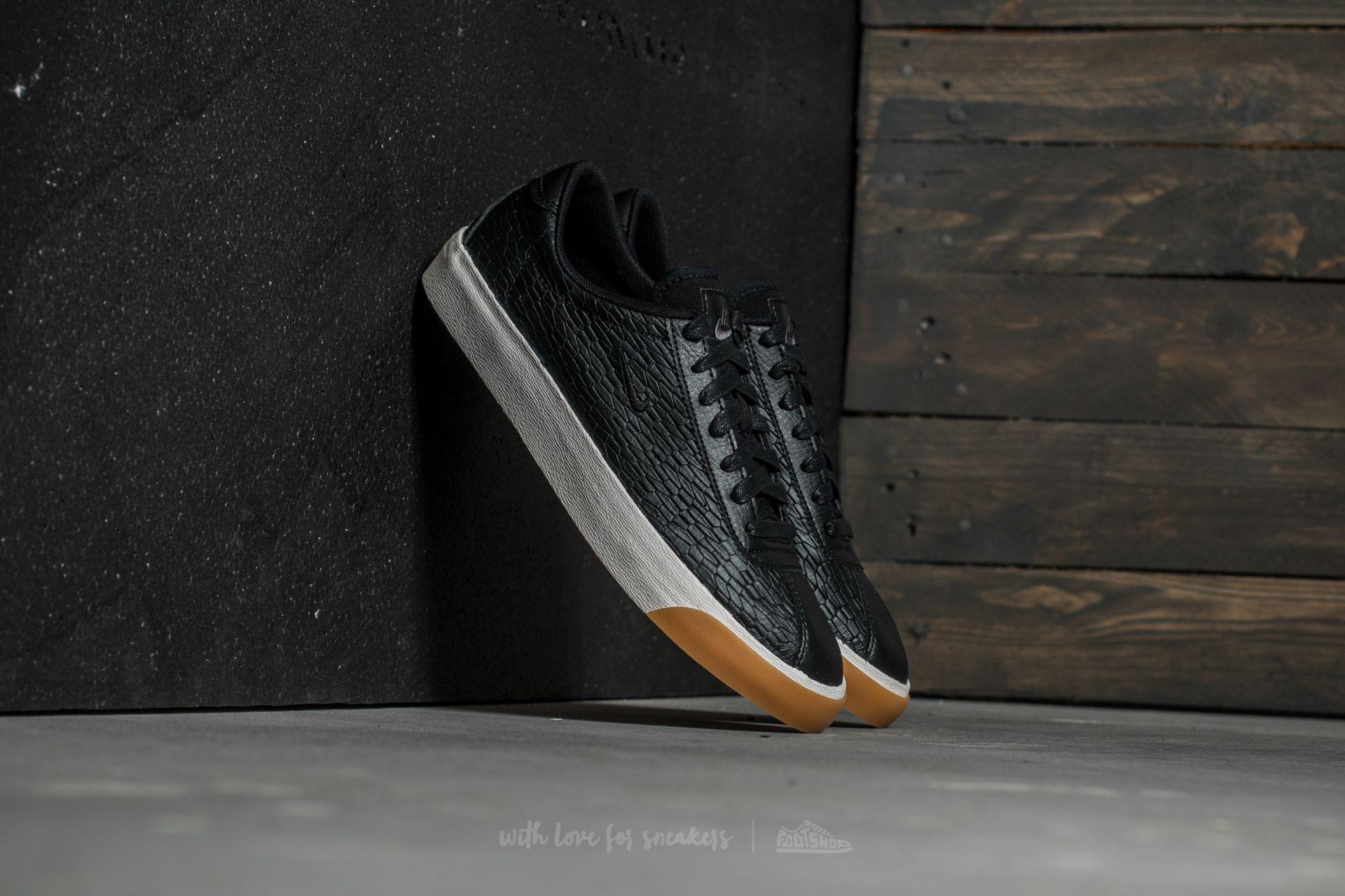 Nike W Match Classic Premium Black/ Black-Dark Grey-Ivory