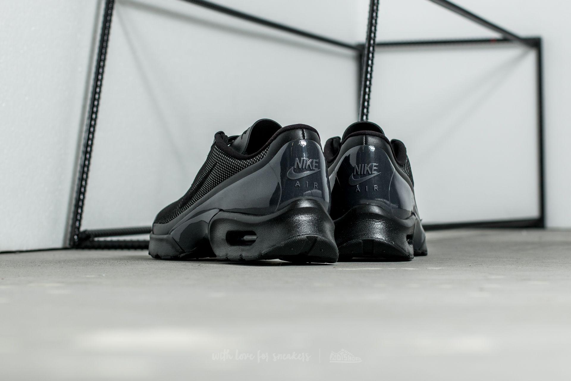 Damskie Nike Air Max Jewell Black Metallic Hematite