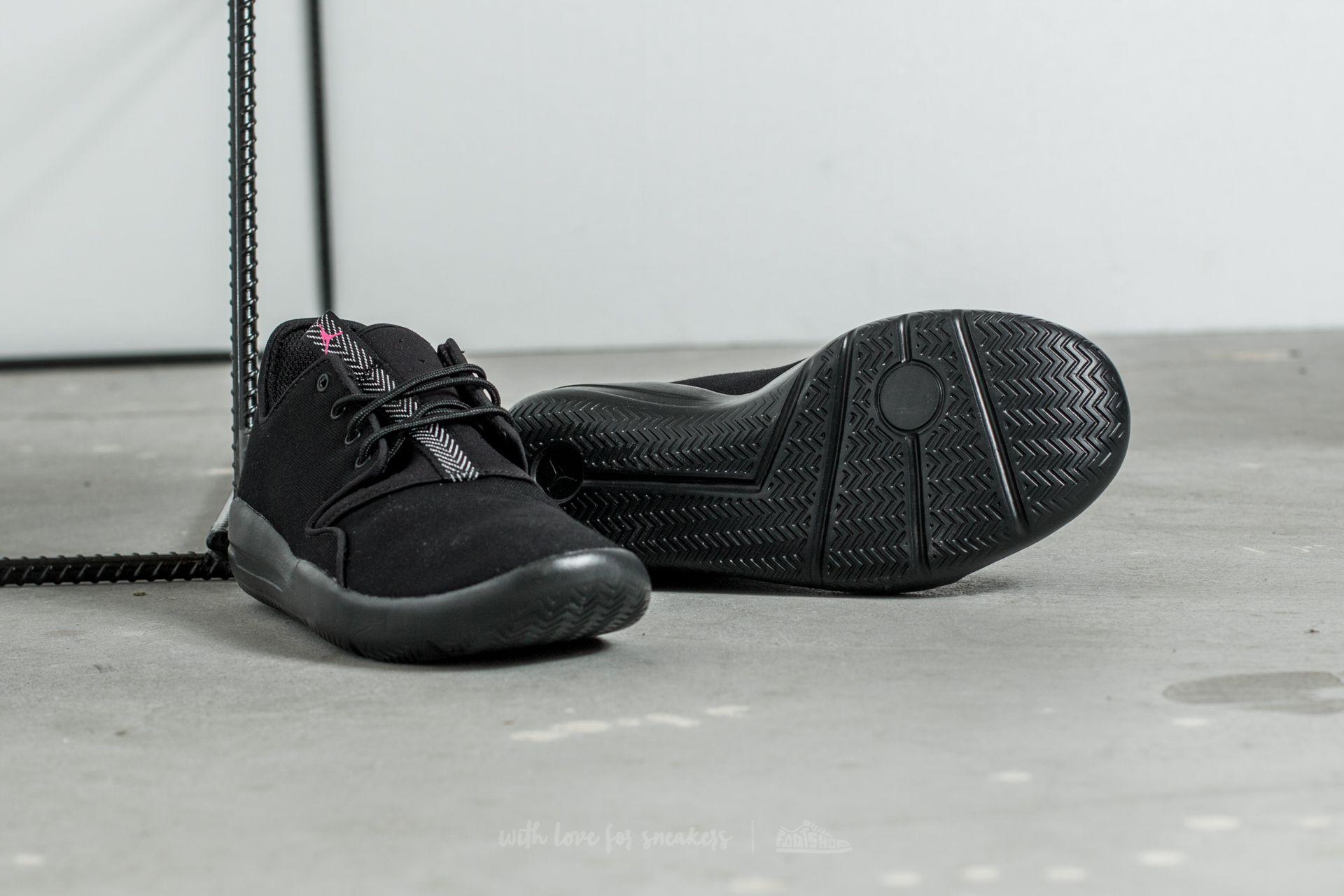 Nike Air Jordan Eclipse GG (BlackHyper Pink)