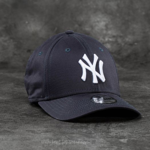 NEW Era 9 Forty Cap-MLB League New York Yankees Navy