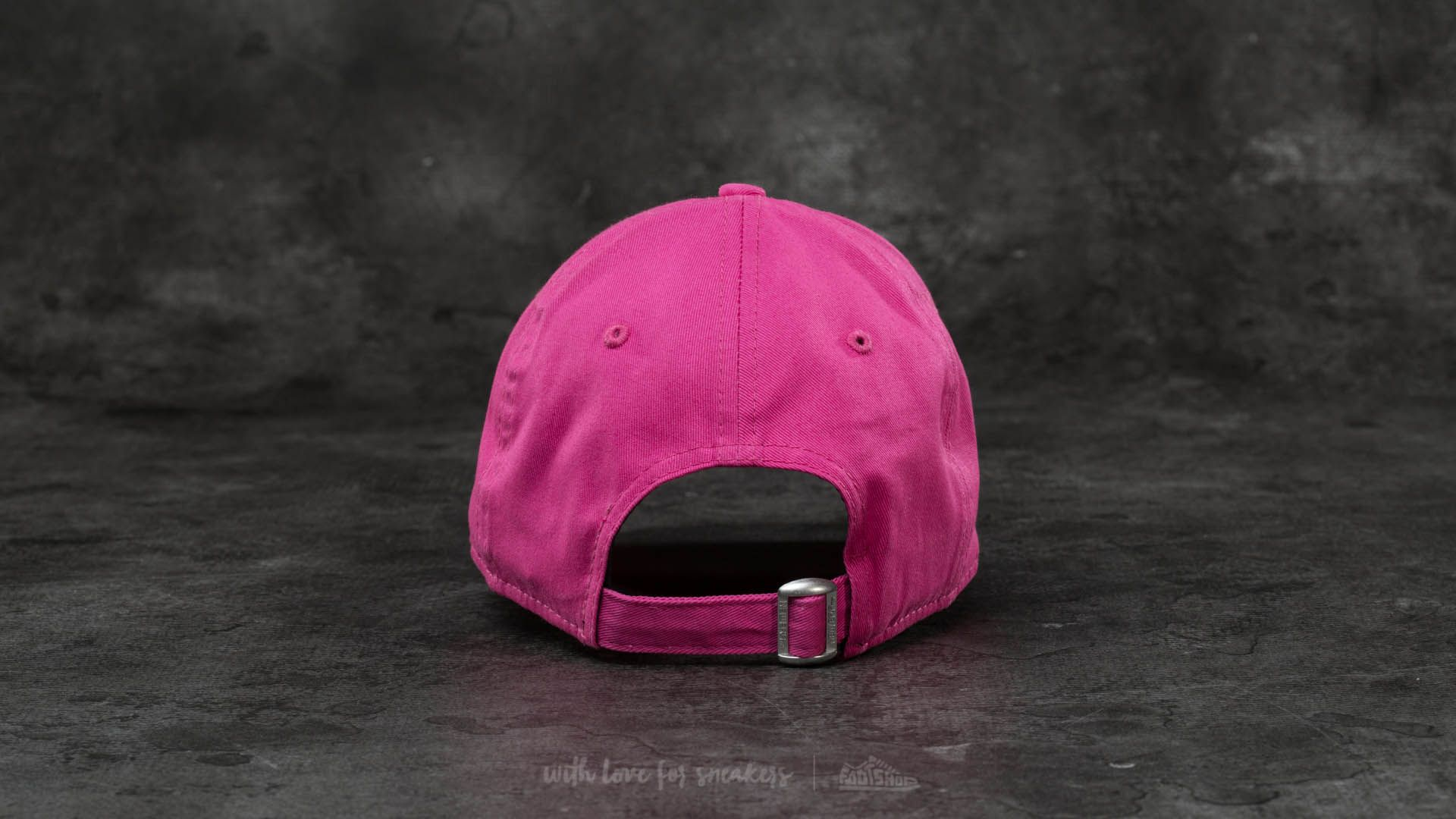 9f45586fe85c9 New Era 9Forty Adjustable MLB League New York Yankees Cap Pink  White at a  great