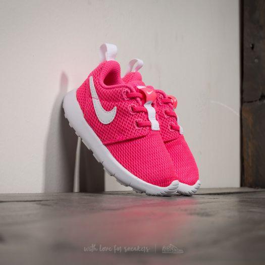 Nike Roshe One TDV Nike Roshe One (TDV) Hyper Pink/ White