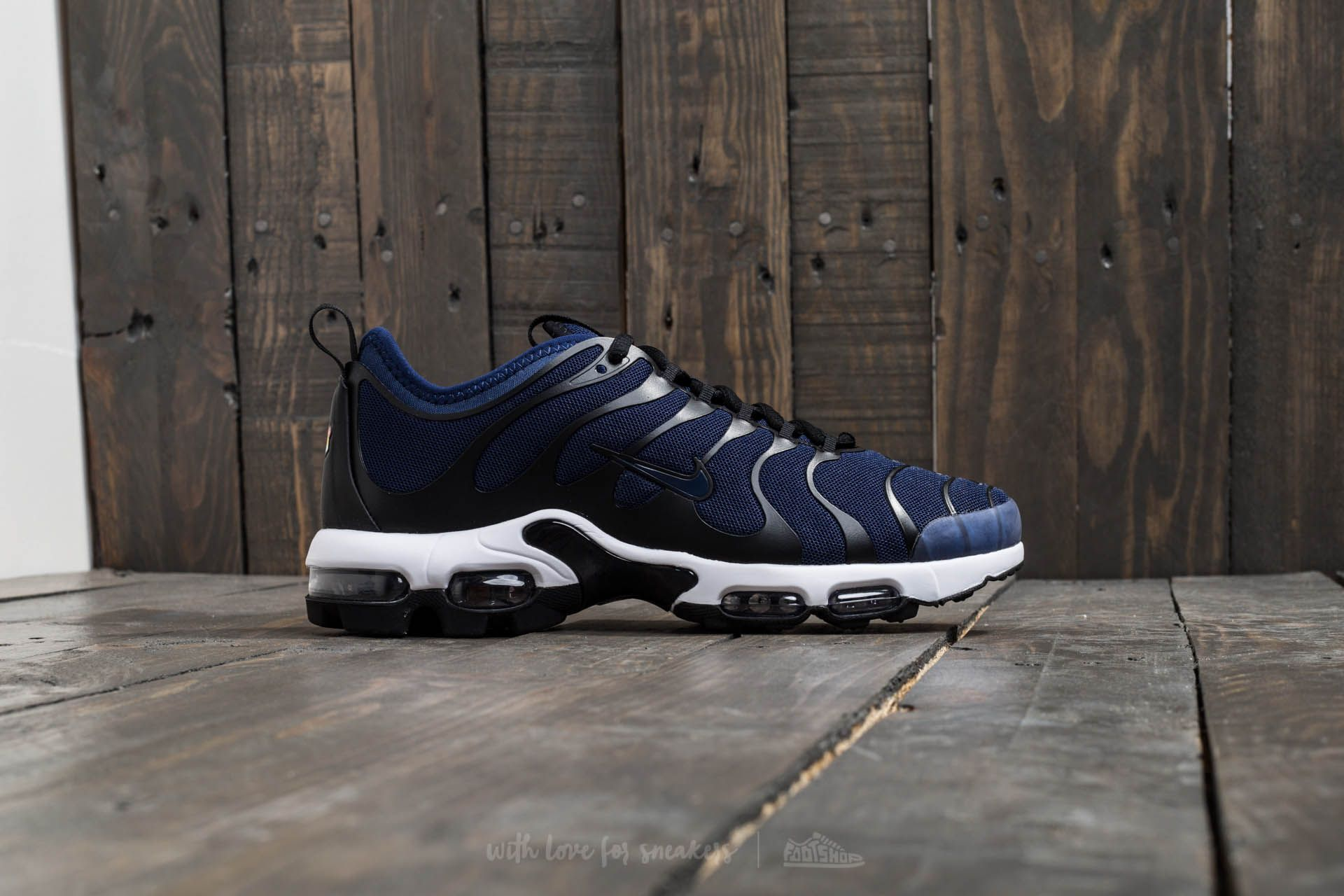 designer fashion da740 019f3 ... shop nike wmns air max plus tn ultra binary blue binary blue black a  muy be80e
