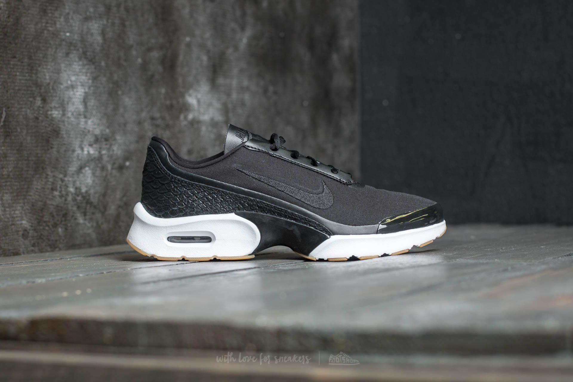 Nike Air Max Jewell Black White