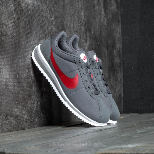 new photos a96e5 63617 Nike Cortez Ultra (GS) Dark Grey/ University Red | Footshop