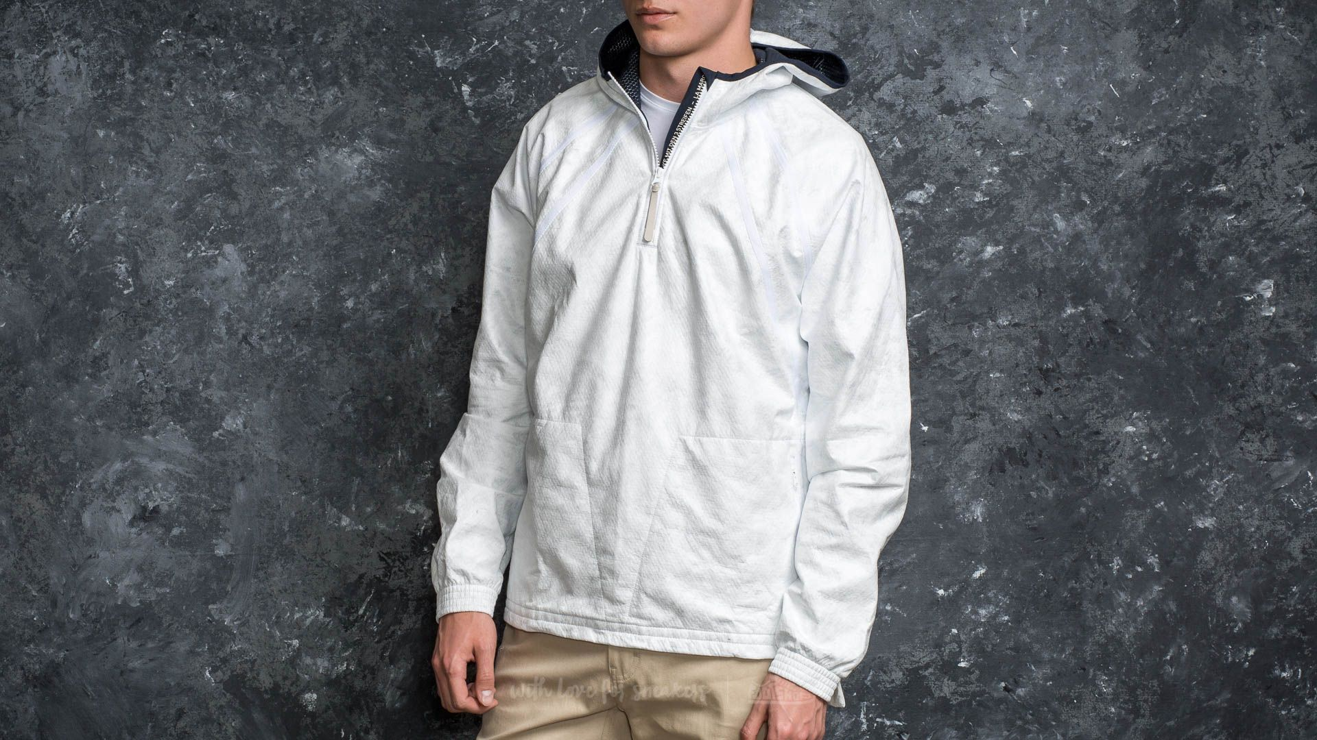4542dae0b49e adidas NMD Tyvek Windbreaker White