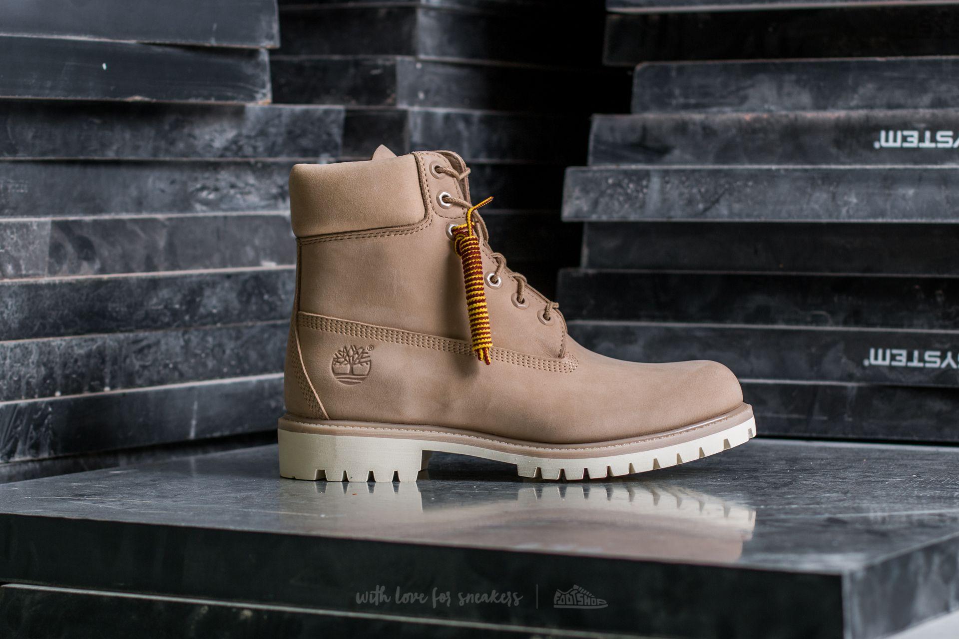 Timberland 6 Premium Boot Croissant | Footshop
