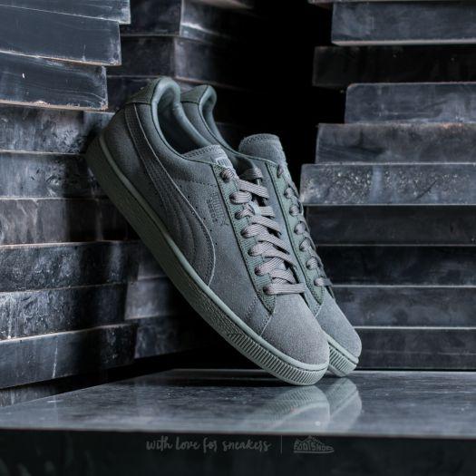 Men's shoes Puma Suede Classic Tonal
