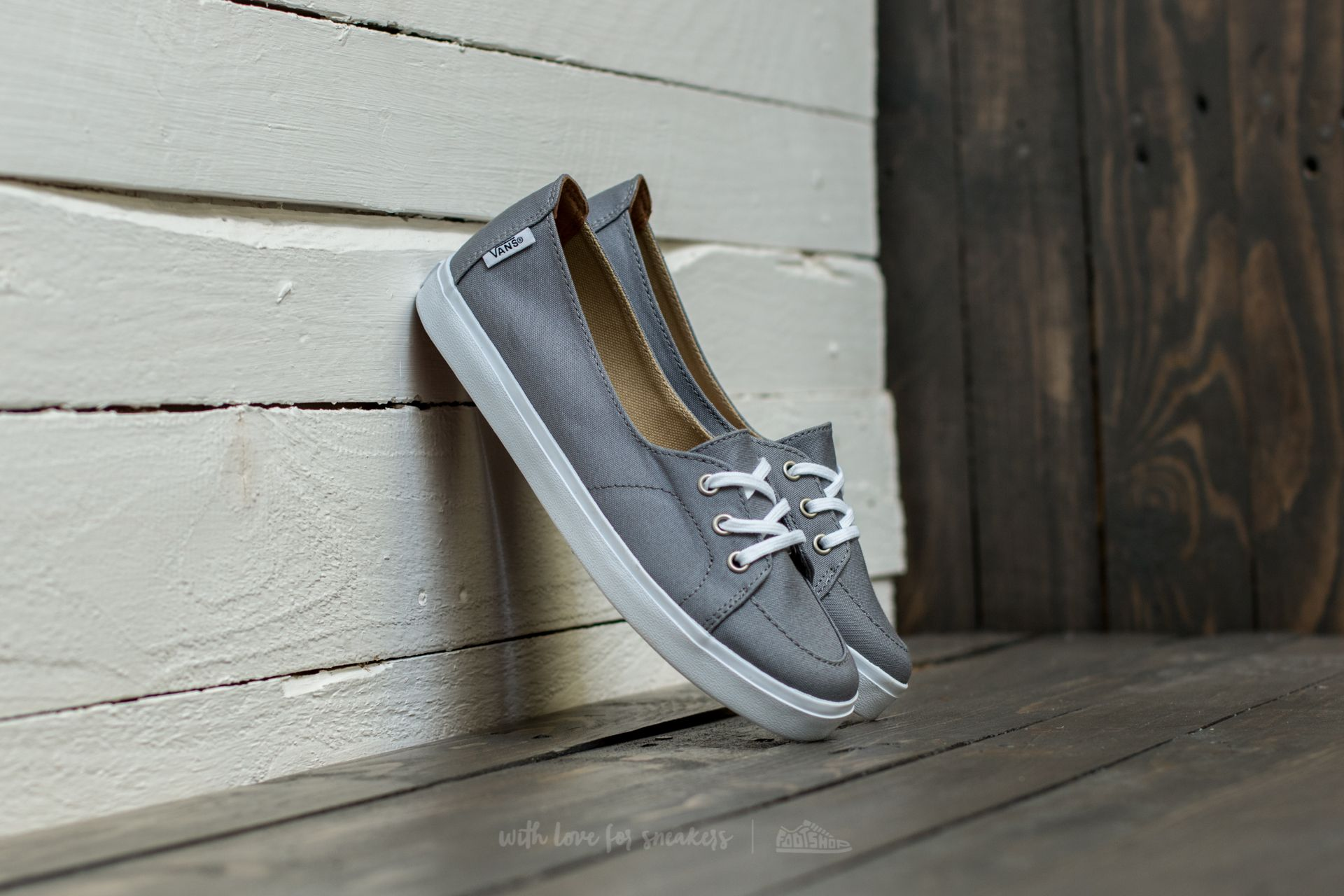 Women's shoes Vans Palisades SF Frost Grey
