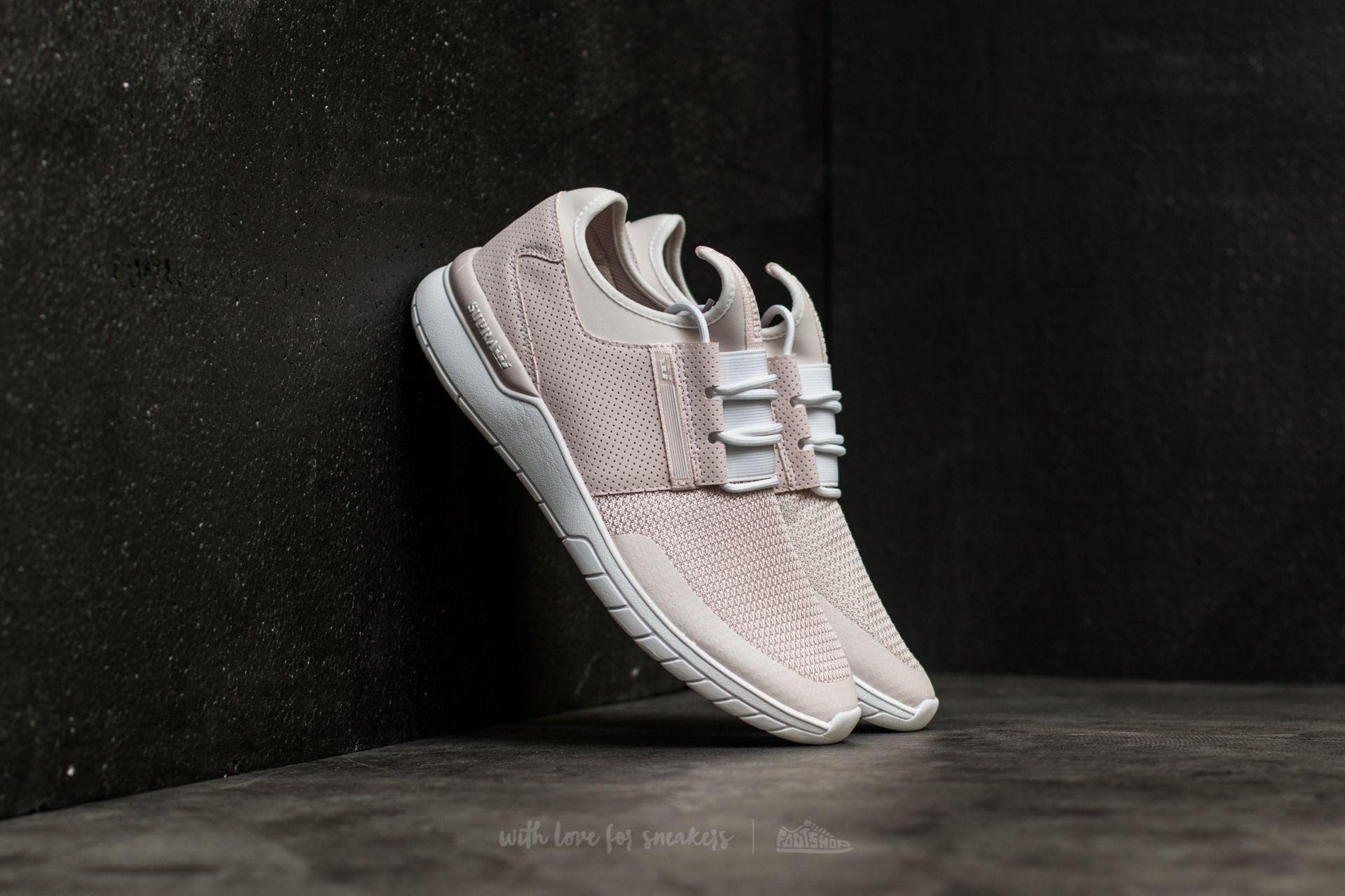 a5671358dead Supra Flow Run Light Pink-White