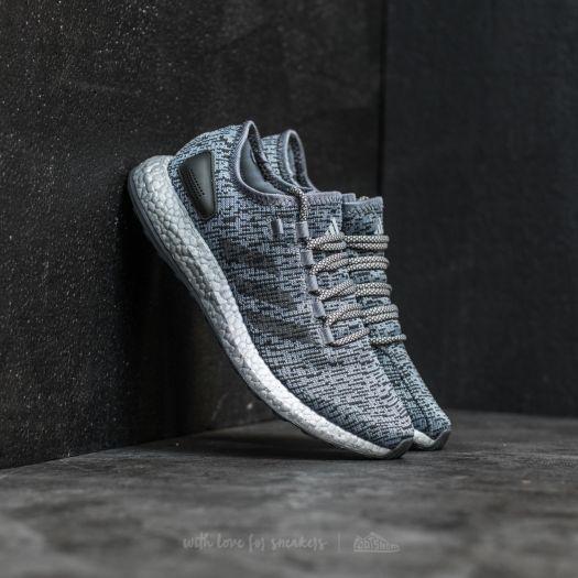 Men's shoes adidas PureBOOST LTD Grey