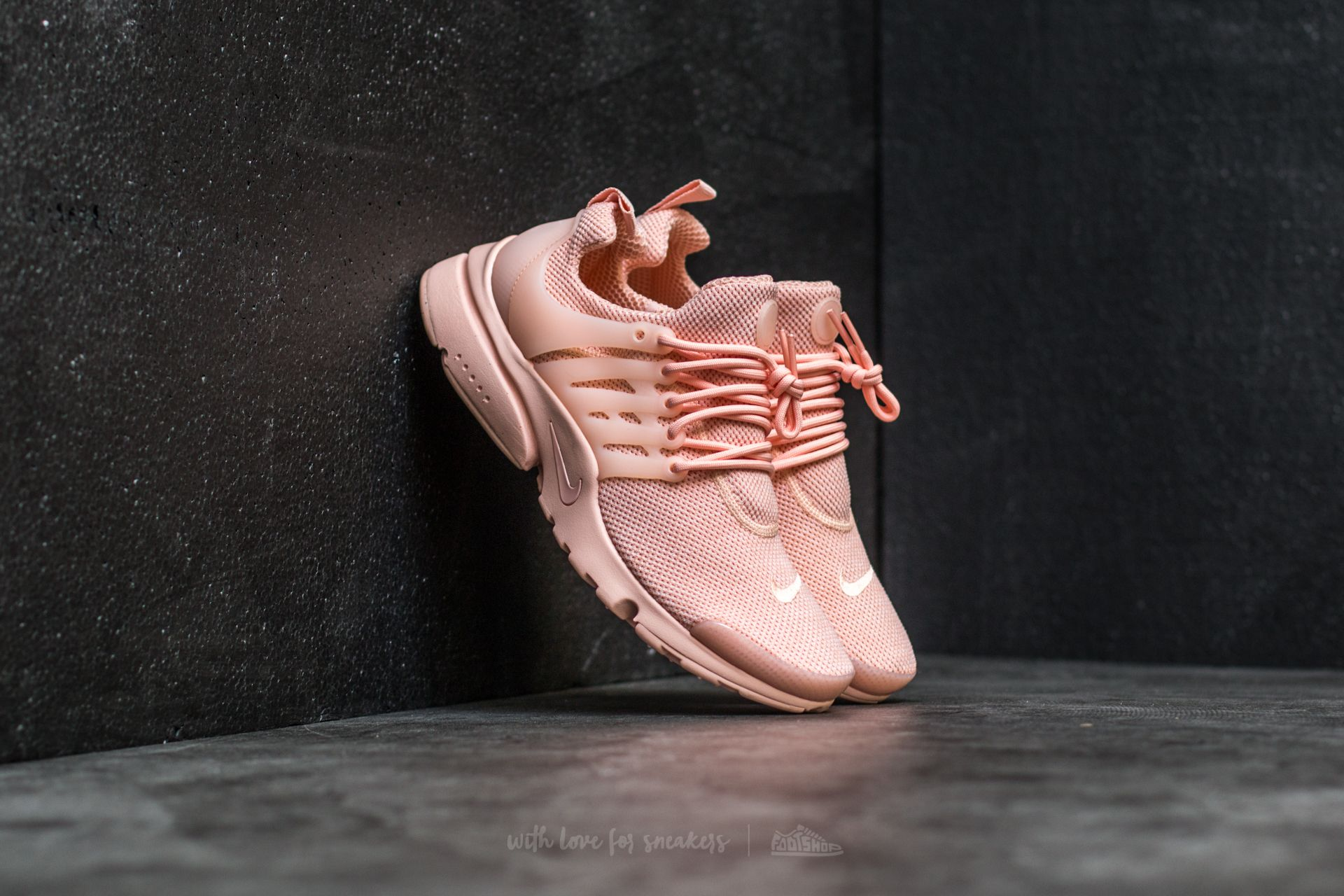 e79e7a6b27cc Nike Air Presto Ultra BR Artic Orange  Artic Orange