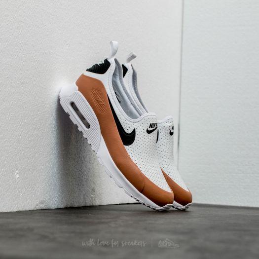 Nike W Air Max 90 Ultra 2.0 Ease White White Black | Footshop