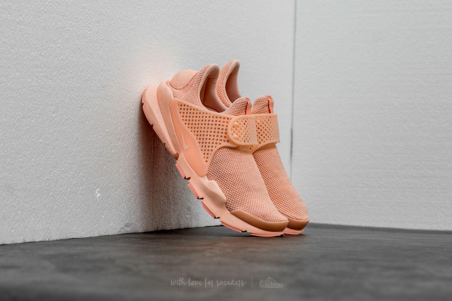 best loved 6332c b20d2 Nike Sock Dart Br Arctic Orange/ Arctic Orange   Footshop