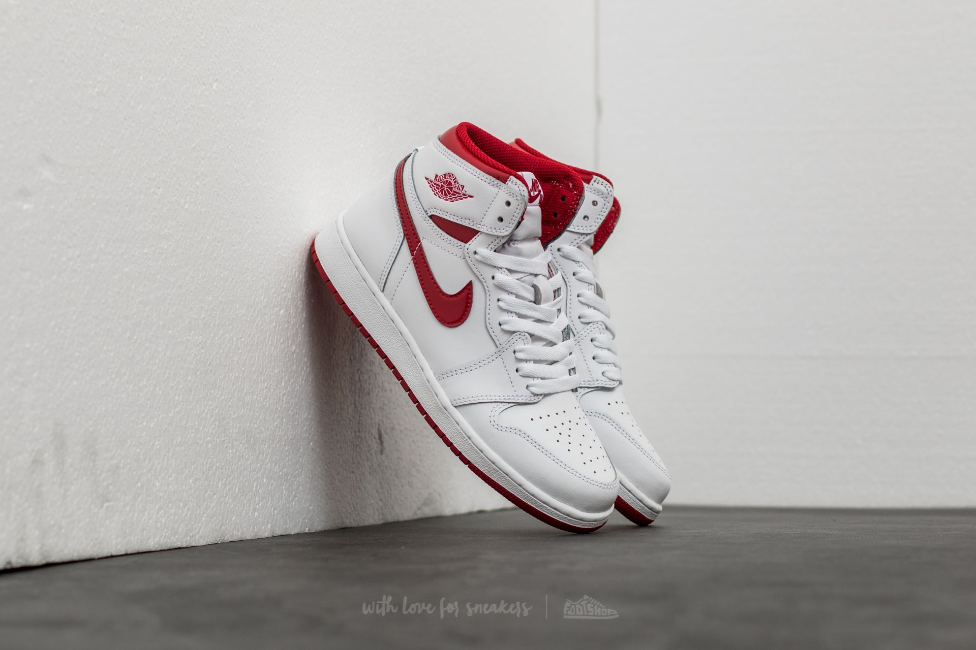 Nike Air Jordan 1 Retro High OG NRG, Zapatillas de