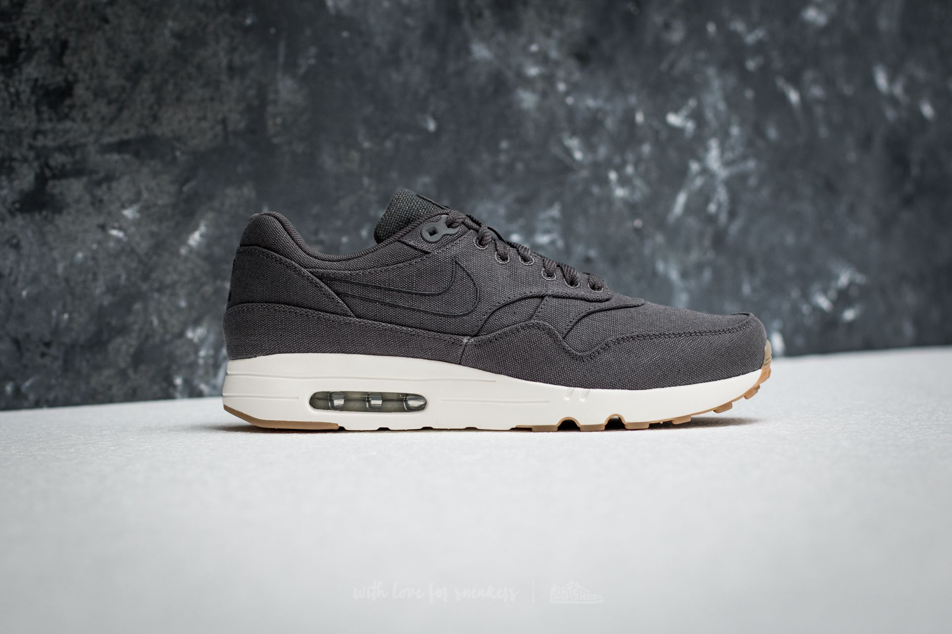 The Nike Air Max 1 Ultra 2.0 in Canvas | HYPEBEAST