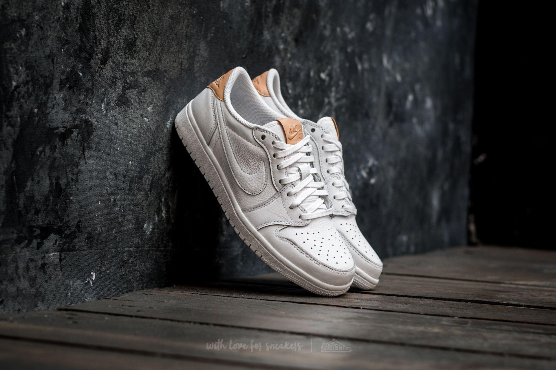 Men's shoes Air Jordan 1 Retro Low OG