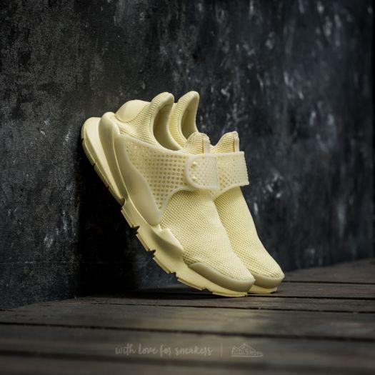 Men's shoes Nike Sock Dart Br Lemon