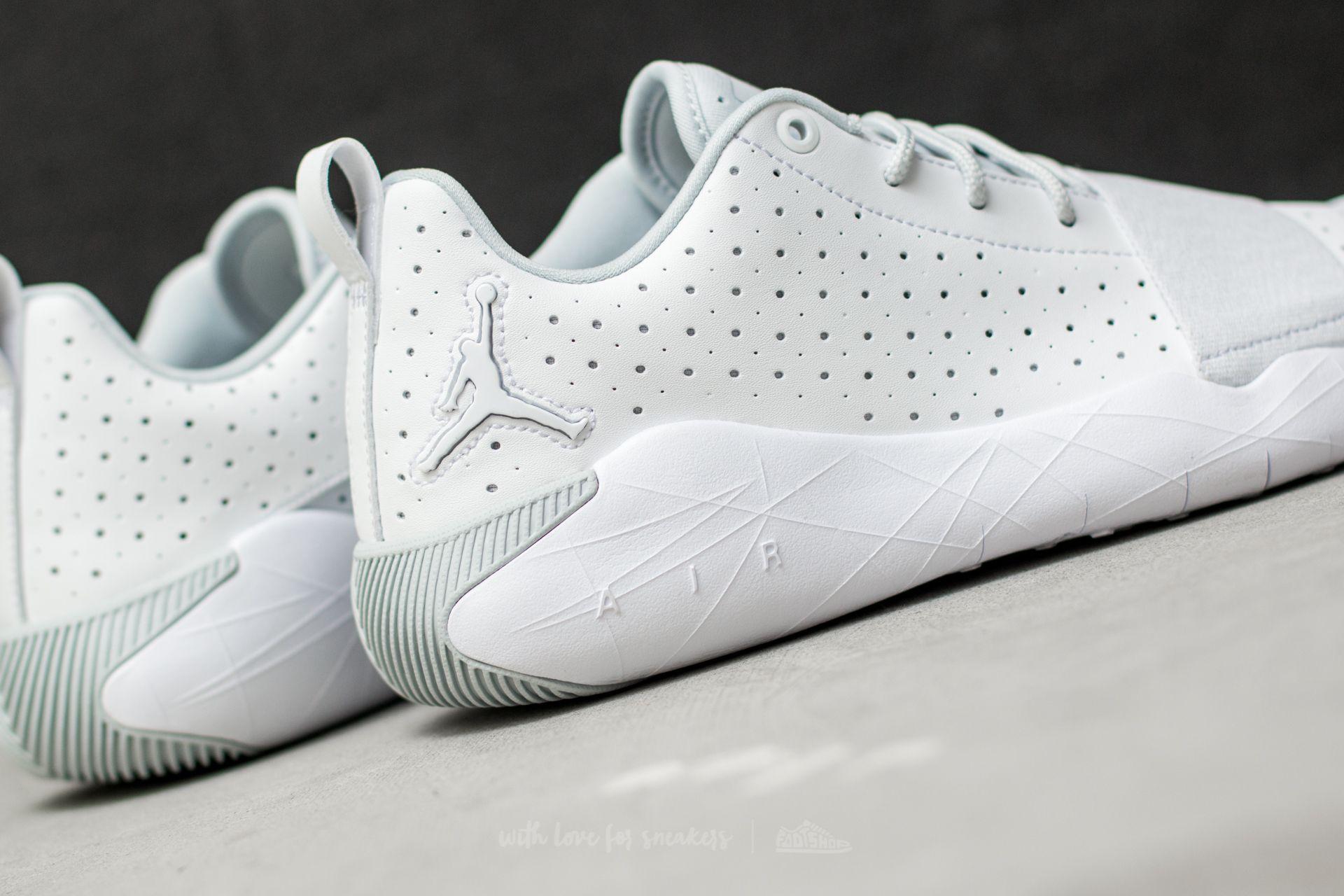 Chaussures et baskets homme Jordan 23 Breakout White Pure