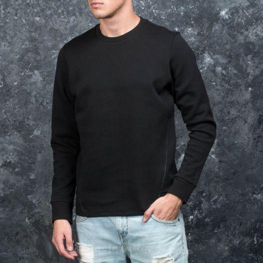 Sweatshirts NikeLab Essentials Hoodie Black Dust   Footshop
