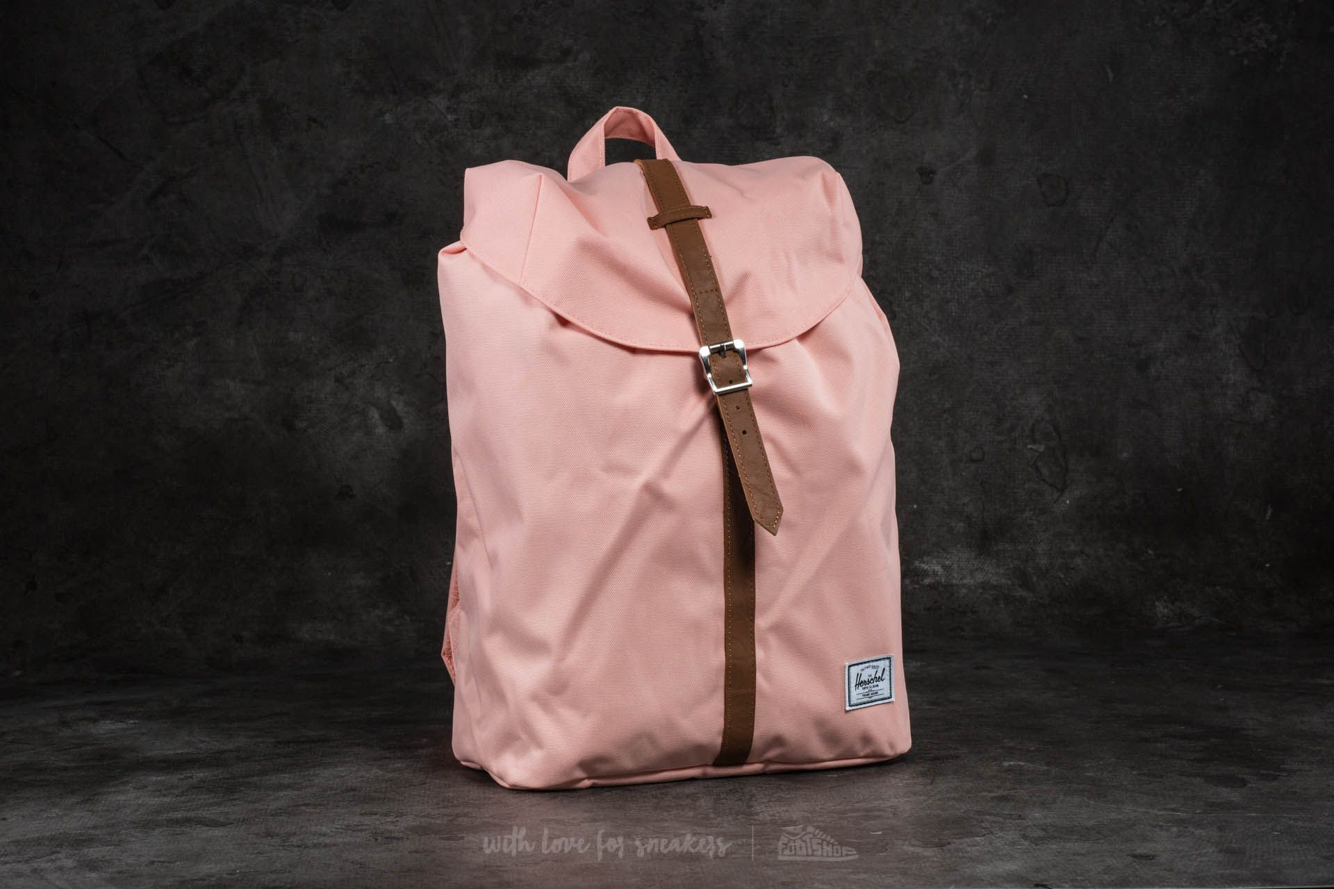 8a6855630652 Herschel Supply Co. Post Backpack Apricot Blush