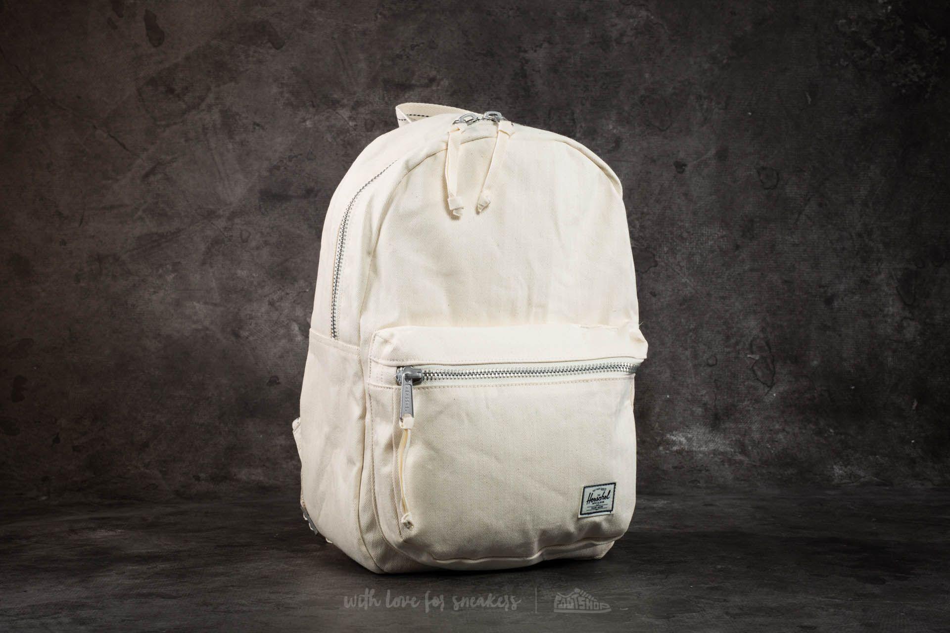 24d5171d8dd Herschel Supply Co. Lawson Backpack Natural